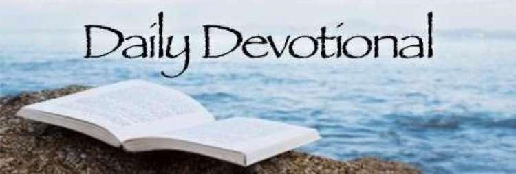 Daily-Devotional